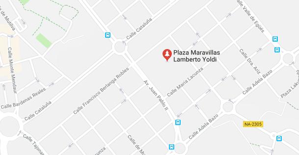 ubicacionPlazaMaravillas
