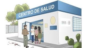 Resultado de imagen de centro de salud