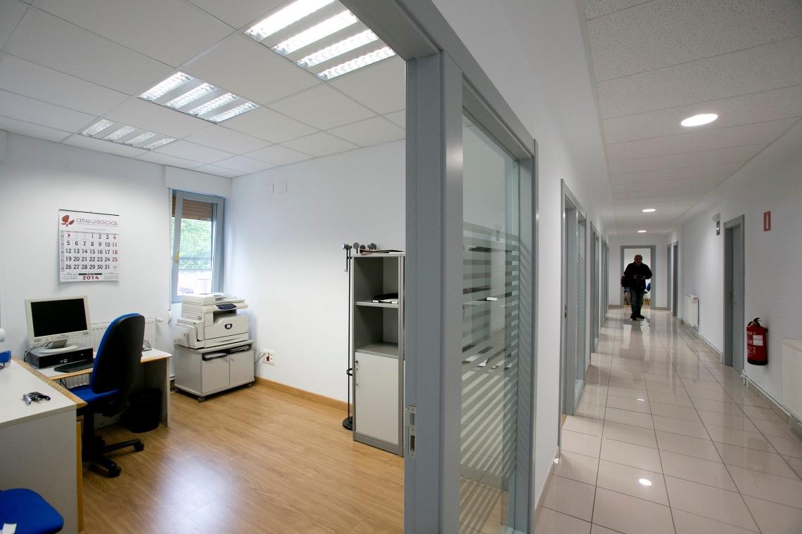 Imagen de las nuevas instalaciones de la Unidad de Barrio de Echavacoiz.jpg